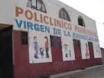 El Centro Policlinico de Campoy