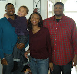 My Brother, Sister and Nephew