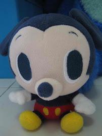 Avatar Mickey!!