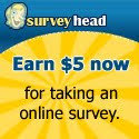 United Sample Paid Surveys $5