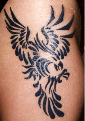 The Meanings Behind Eagle Tattoo Designs
