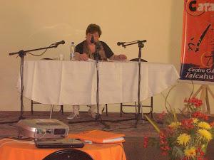 Ingrid Recital Talcahuano
