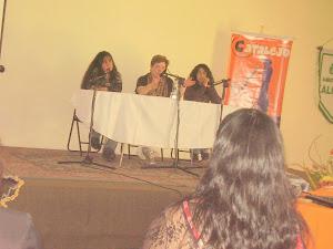 Diálogo en Talcahuano Cultural