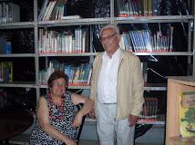 Juan Hernandez y Marta García