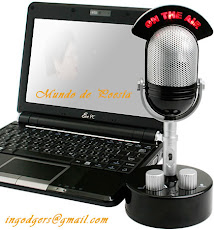 Blog Programa de Radio Web