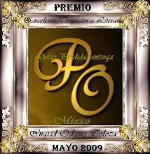 Premio de Oro México