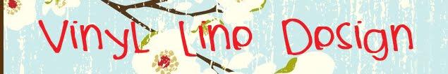 Vinyl Line Design
