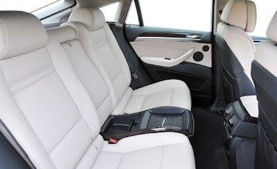 2010 BMW X6 Hybrid - Gallery