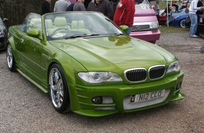 BMW 3 Series | auto car joss