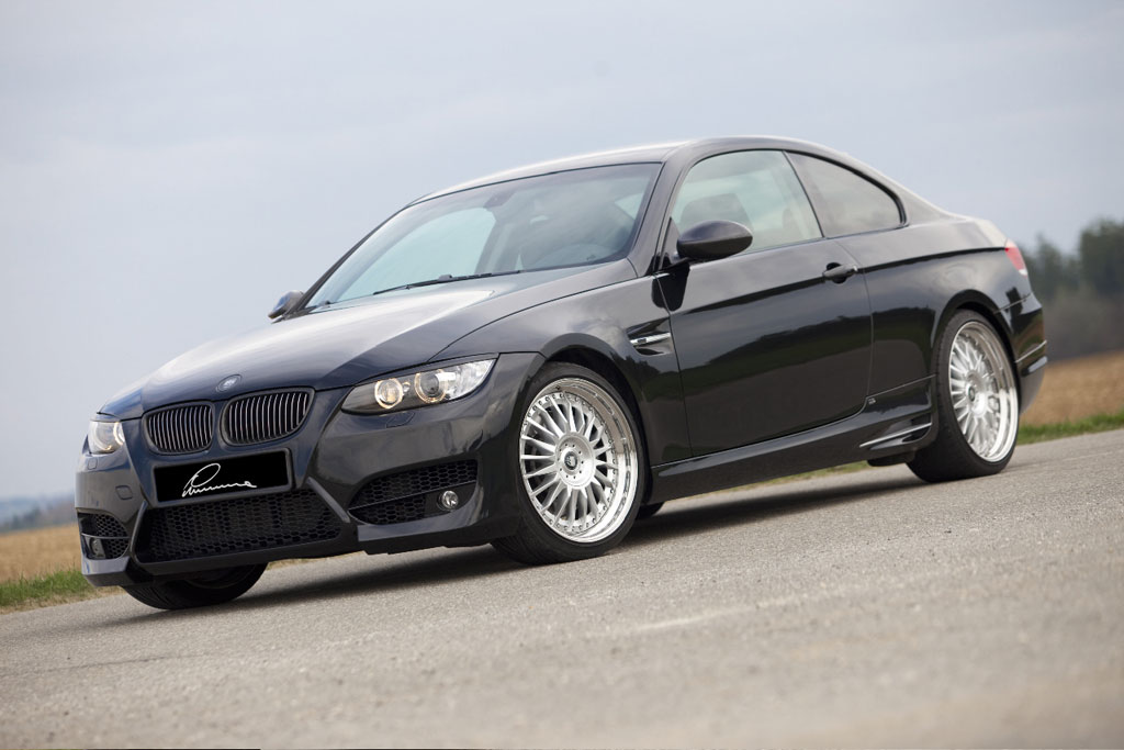 All Bmw Cars Pictures. BMW 3 Series
