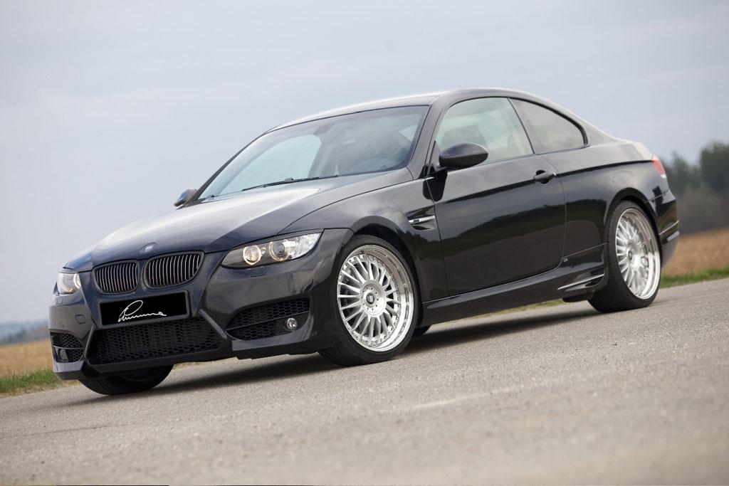 Labels: BMW 3 Series