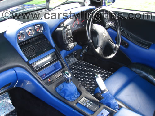 best car modif 2011 interior styling and car mats for nissan 300 zx. Black Bedroom Furniture Sets. Home Design Ideas
