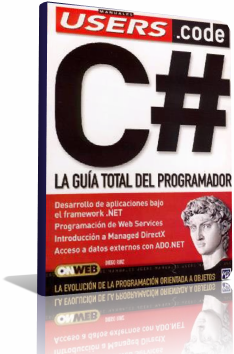 C# La Gua Total del Programador &#8211; Users Code por Diego Ruiz