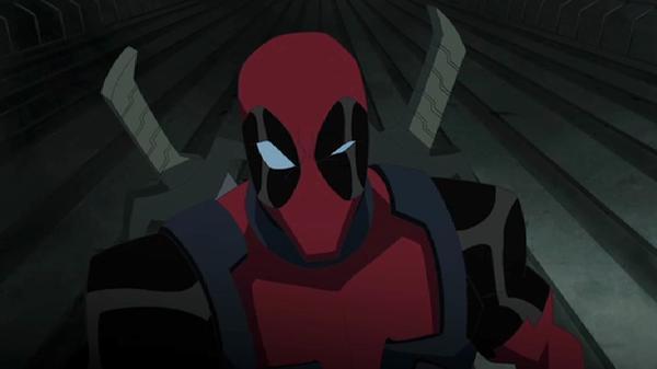Deadpool  XMen Movies Wiki  FANDOM powered by Wikia