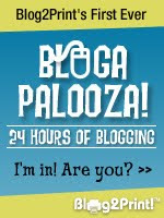 Blogapalooza Button
