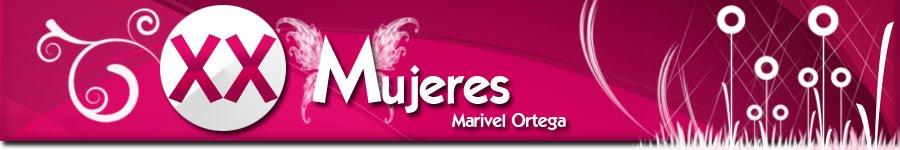 XX Mujeres
