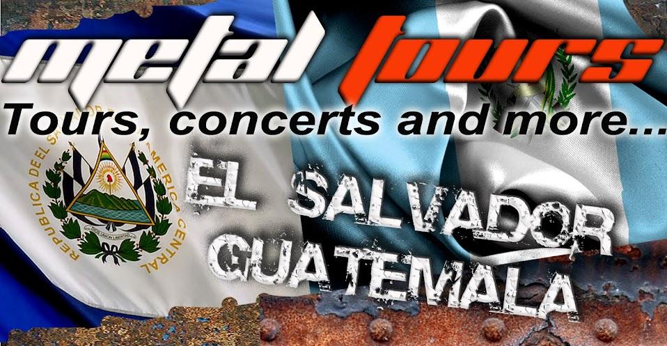Metal Tours