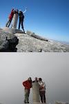 Siete Picos (2.138m)