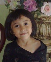Hai..Saya Aneesa Sofea