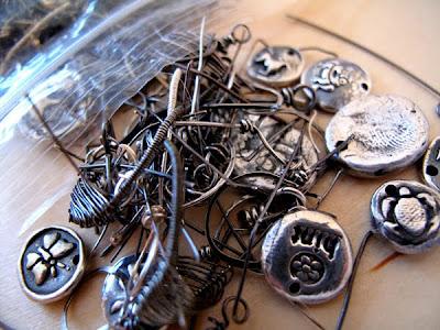 recycling silver scrap buy back precious metal clay