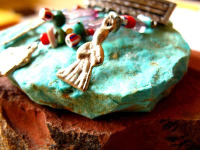 stone gemstone turquoise