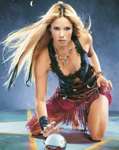 wallpaper shakira. Wallpaper World: Shakira