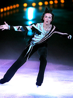 johnny weir boyfriend. Johnny Weir Wiki | Johnny Weir