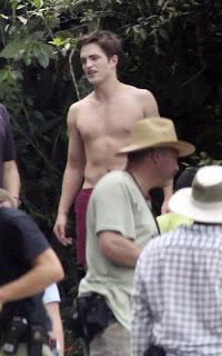 Robert Pattinson Up For Auction Pics
