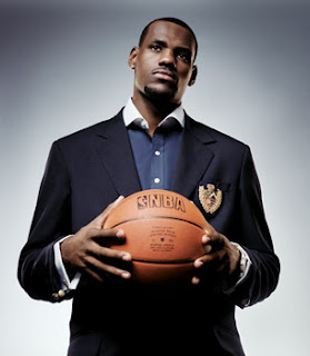 Lebron James Pictures 2010