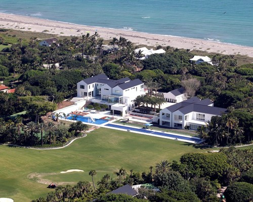 tiger woods new house. Tiger Woods New Home Photos