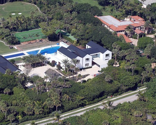 tiger woods new house pictures. hot tiger woods new house