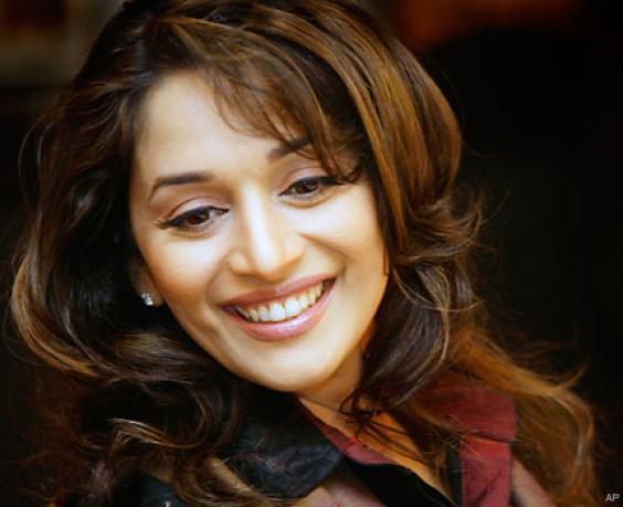 Madhuri Dixit - Gallery Photo Colection