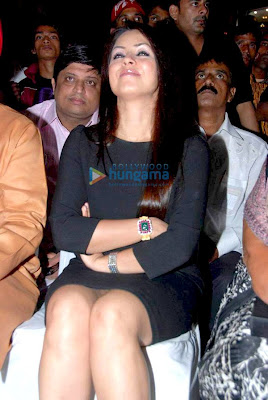 Mahima Chaudhary at Mulund Book Of Records Launch Photos