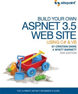 Build Your Own ASP.Net 3.5 Website Using C# & VB