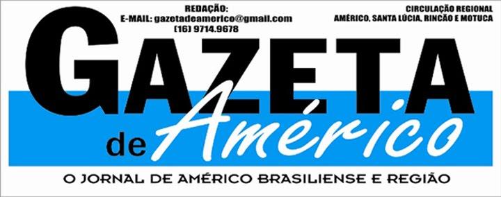 ::: Gazeta de Américo :::