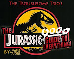 Click to Watch The Jurassic's Guide Episodes!