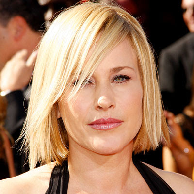 Chin Length Hairstyles on It S A Short Somewhat Layered Bob  About Chin Length With Bangs