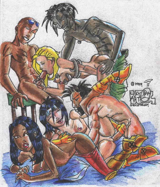 Going wolverine x men orgies man yrs