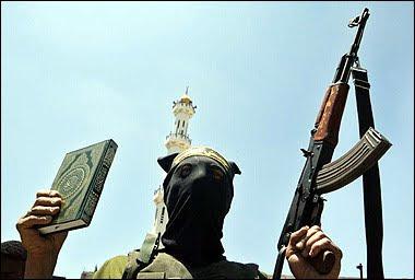Inikah Perang Dunia Selanjutnya terhadap Islam?