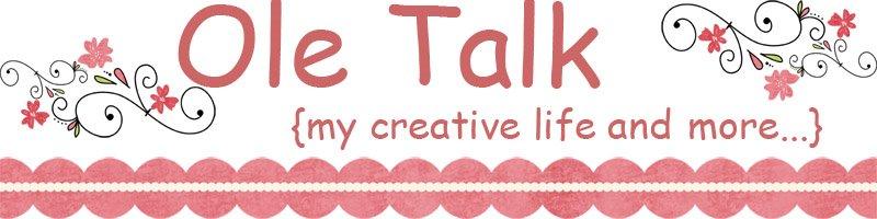 Ole-Talk