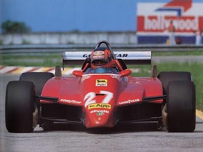 Gilles Villeneuve, piloto de Formula 1 - by esporte.uol.com.br