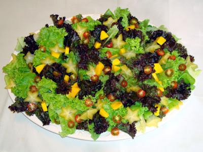 Salada Jorge Benjor