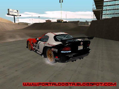 Dodge Viper Tuning