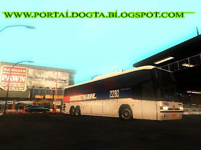 Marcopolo Paradiso GV 1150