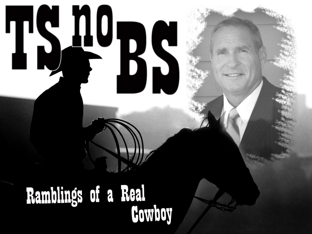 TS no BS