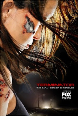 sarah connor chronicle season 2 poster