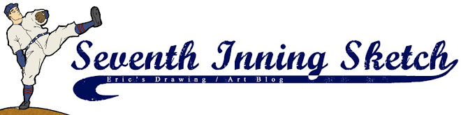 Seventh Inning Sketch