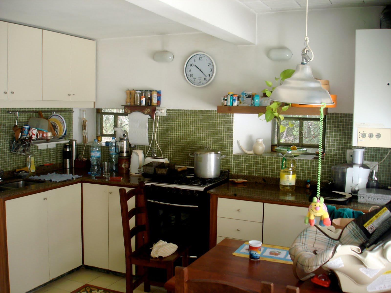 Ph hermoso en palermo soho la cocina for Cocinas super pequenas
