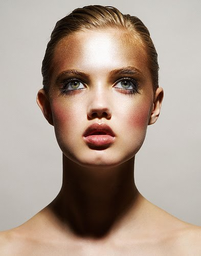 THE MOST BEAUTIFUL PEOPLE ON EARTH: LINDSEY WIXSON