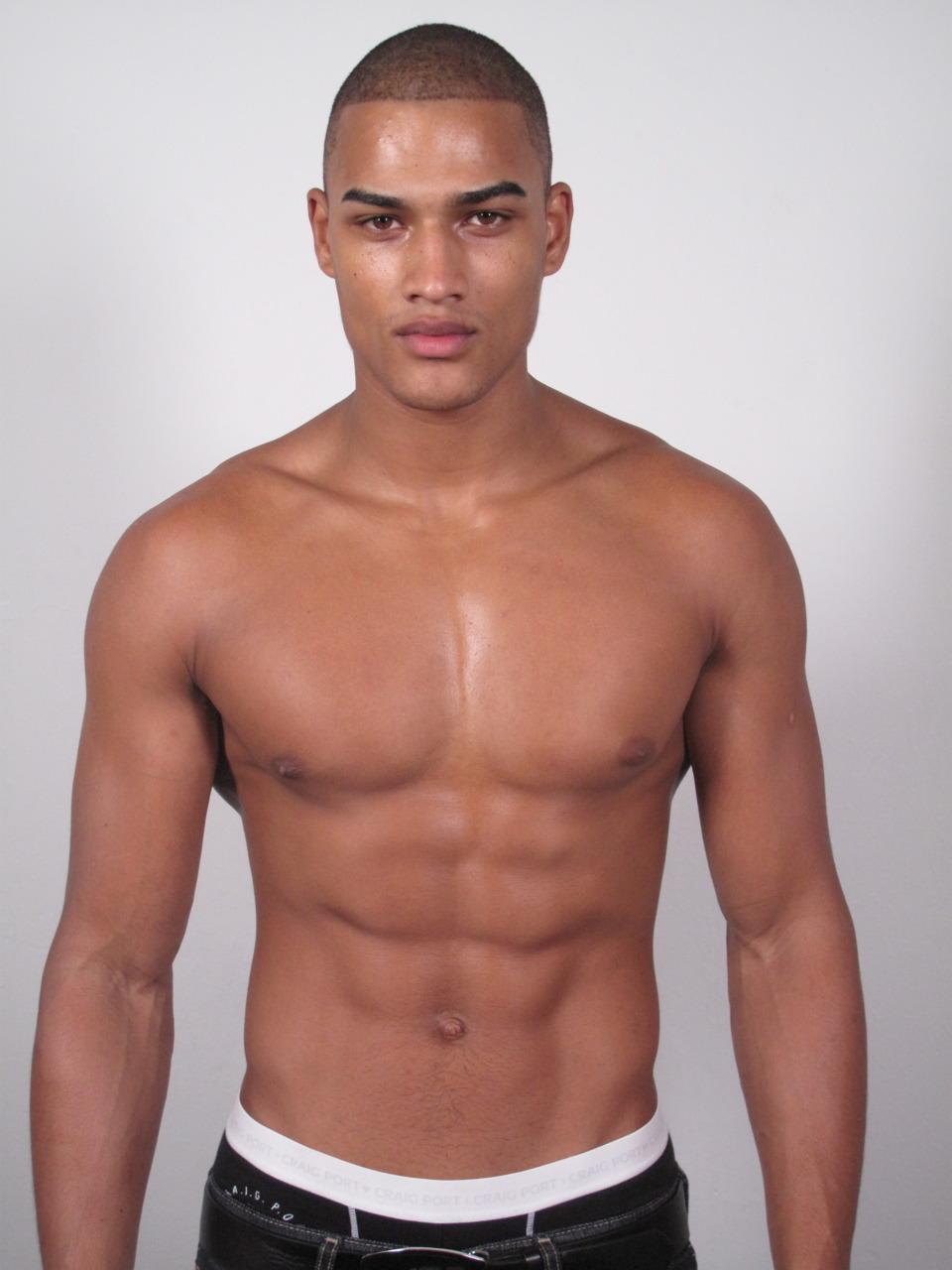 Rob Evans Model